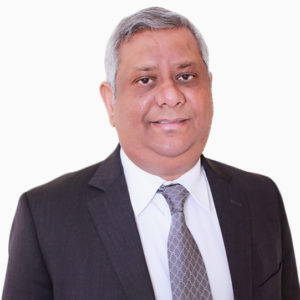 Mr. Maneesh-Afriglobal Group